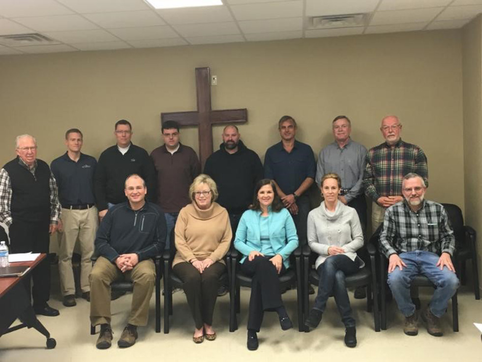 HHHC 2016 Board of Directors