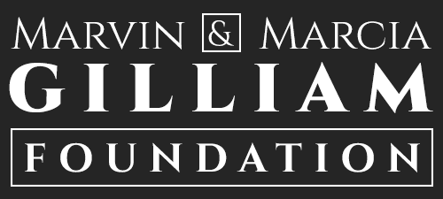 Marvin and Marcia Gilliam Foundation Logo