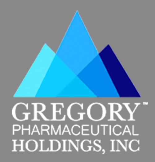 Gregory Pharmaceutical Holdings, Inc Logo