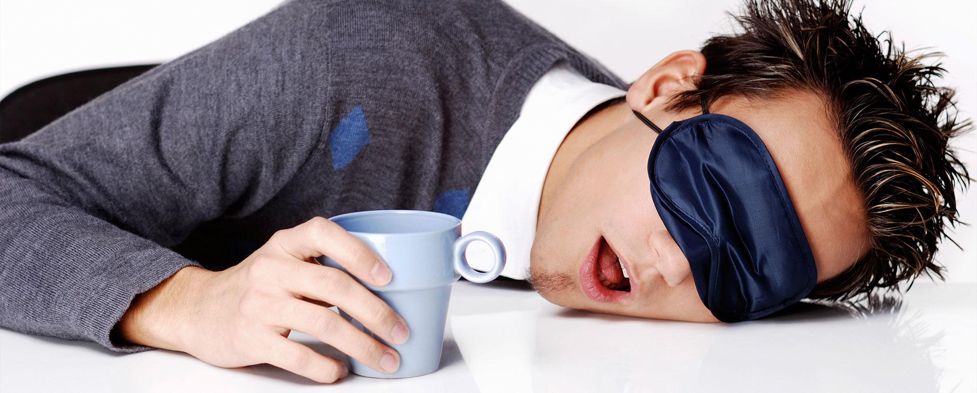 Healing Hands Health Center - Sleep Hacks