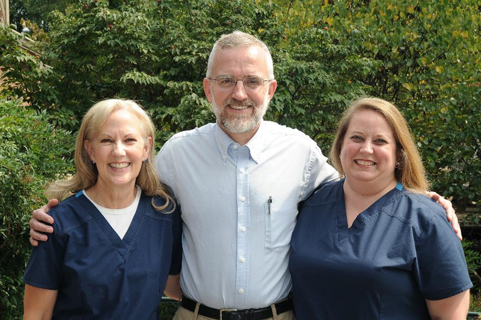HHHC Medical Staff