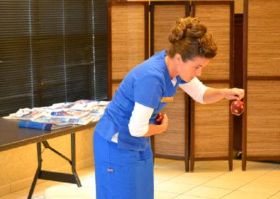 HHHC Pediatric Dental Outreach 9