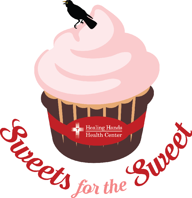 HHHC Sweets for the Sweet Logo