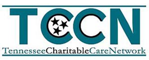 Tennessee Charitable Care Network Logo