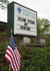 Healing Hands Health Center - Honoring Our Veterans