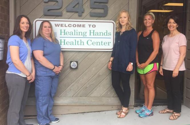 Wellness Team