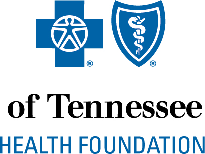 BCBS of Tennessee Health Foundation Logo