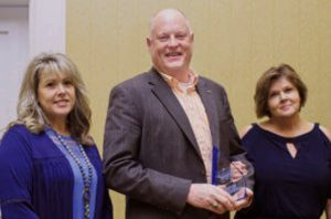 HHHC 2017 Healthcare Hero Award