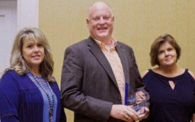 2017 Healthcare Hero Award