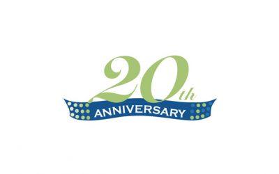 20th Anniversary e-Newsletter