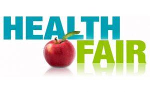 HHHC Health Fair