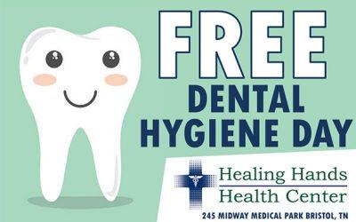 Free Dental Hygiene