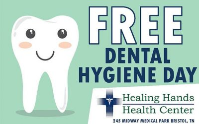 2019 Annual Dental Hygiene Day
