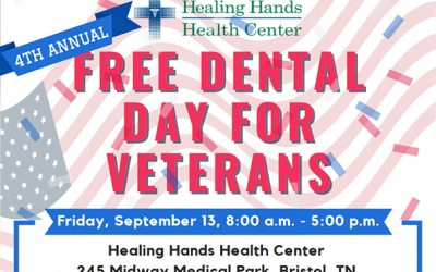 4th Annual Dental Day for Veterans