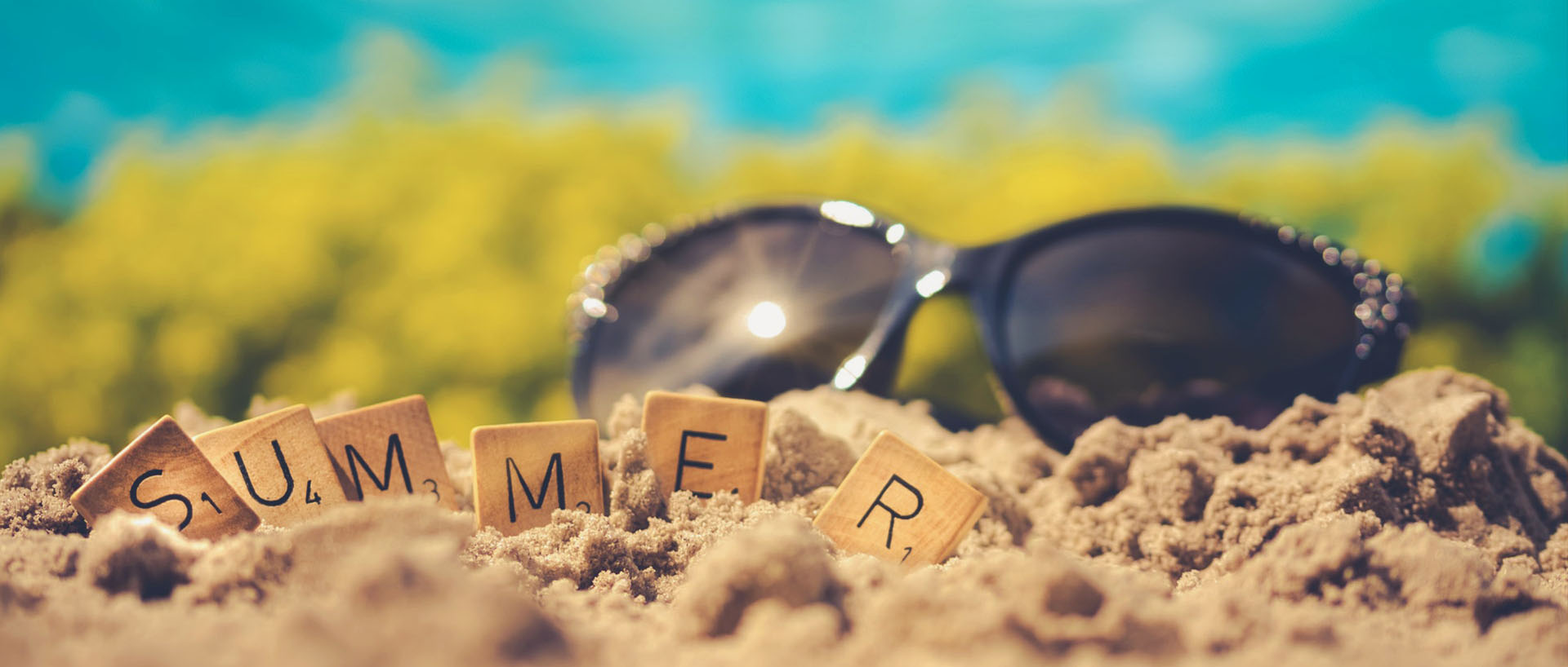 Keeping Cool - Tips for Beating the Summer Heat
